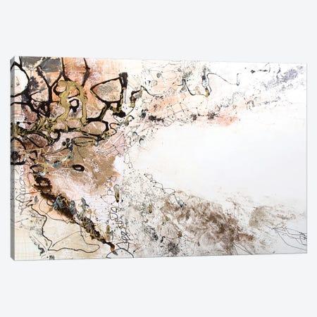 Black & White Series V Canvas Print #NER5} by Jennifer Gardner Canvas Print