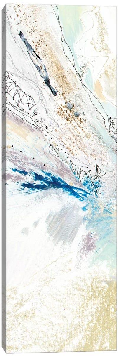 Seafoam Neutral II Canvas Art Print