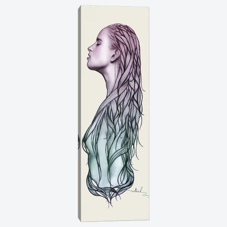 Medea Canvas Print #NET22} by Nettsch Canvas Wall Art