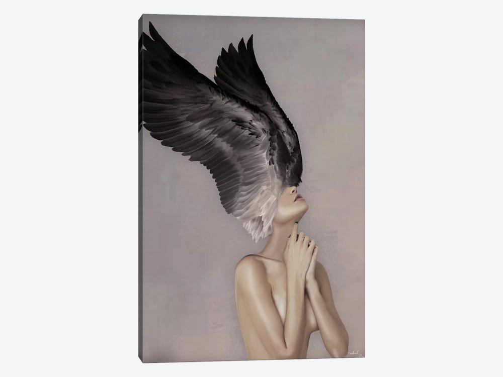 Aurora by Nettsch 1-piece Canvas Wall Art