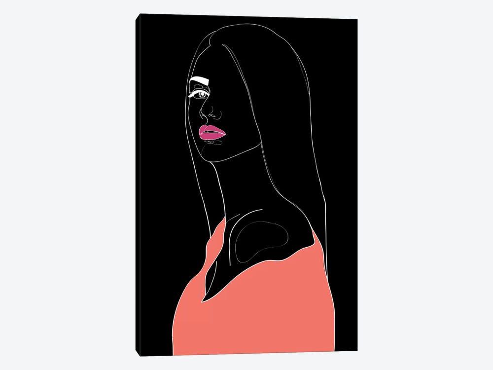 Justify by Nettsch 1-piece Art Print