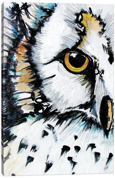 Crown Canvas Art Print