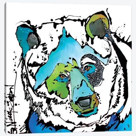 Allister Canvas Print #NGA2} by Nicole Gaitan Canvas Wall Art