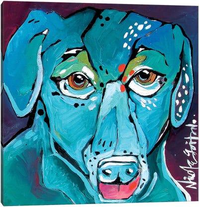 Summit Canvas Art Print
