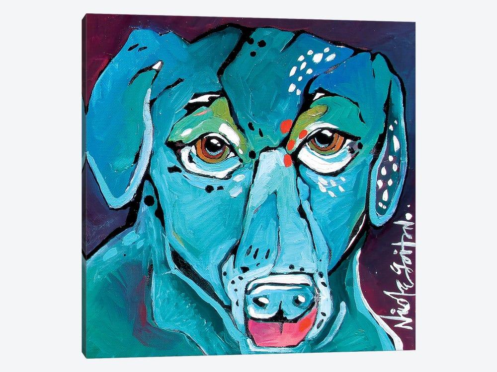 Summit by Nicole Gaitan 1-piece Canvas Artwork