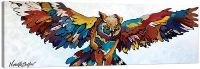 The Dreamcatcher Canvas Art Print