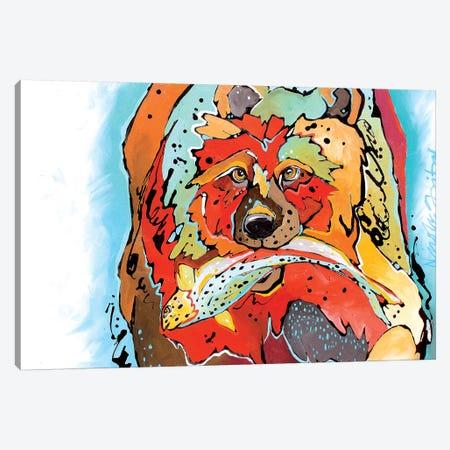 The Provider Canvas Print #NGA52} by Nicole Gaitan Canvas Print