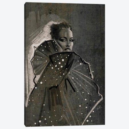 Marc Jacobs Fall '19 Canvas Print #NGB13} by Natalia Nagibina Canvas Artwork
