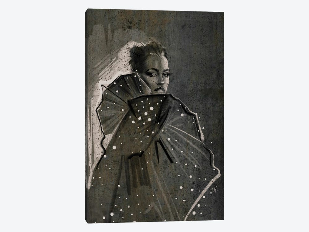 Marc Jacobs Fall '19 by Natalia Nagibina 1-piece Canvas Wall Art