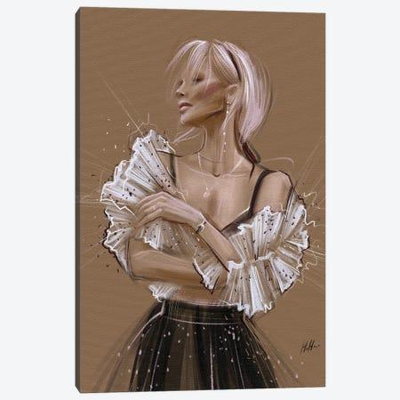 Sparks Fly Canvas Print #NGB27} by Natalia Nagibina Canvas Artwork