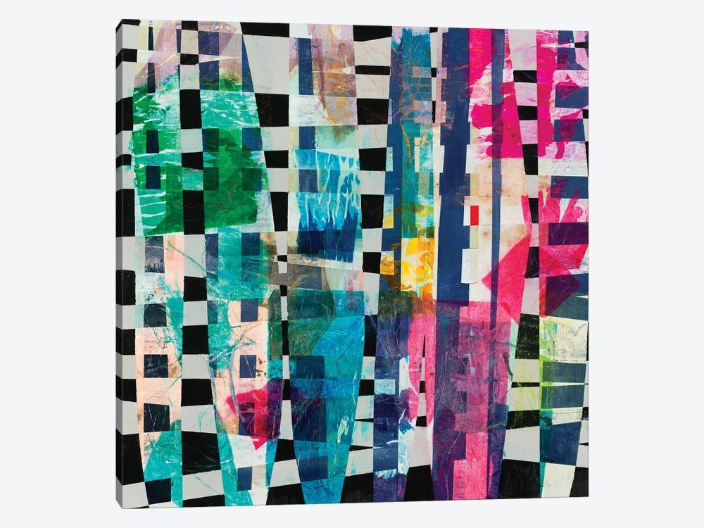 Imbroglio II by Nancy Ngo 1-piece Canvas Art Print