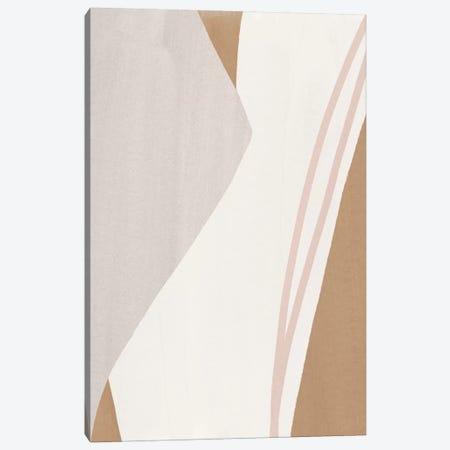Elegant Abstraction II Canvas Print #NHA19} by Nadia Hassan Canvas Art Print
