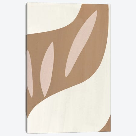 Elegant Abstraction IV Canvas Print #NHA21} by Nadia Hassan Canvas Art