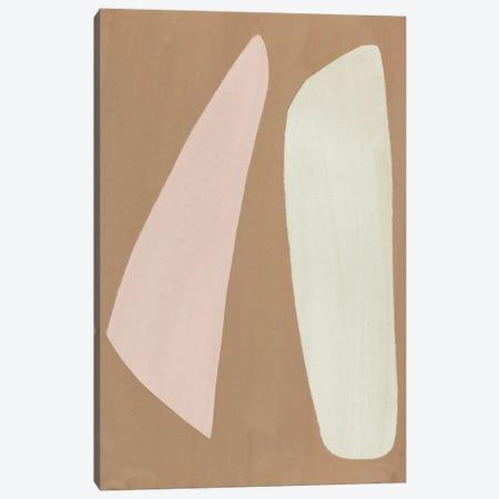 Elegant Abstraction VI Canvas Print #NHA23} by Nadia Hassan Canvas Art