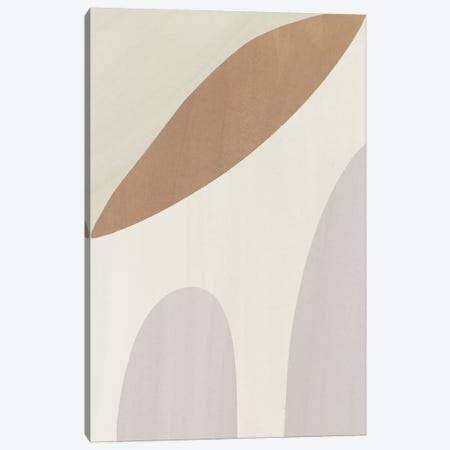 Elegant Abstraction VII Canvas Print #NHA24} by Nadia Hassan Canvas Art Print