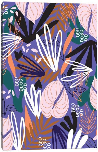 Bohemian Hideaway V Canvas Art Print