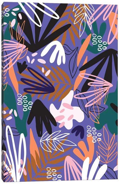 Bohemian Hideaway VI Canvas Art Print