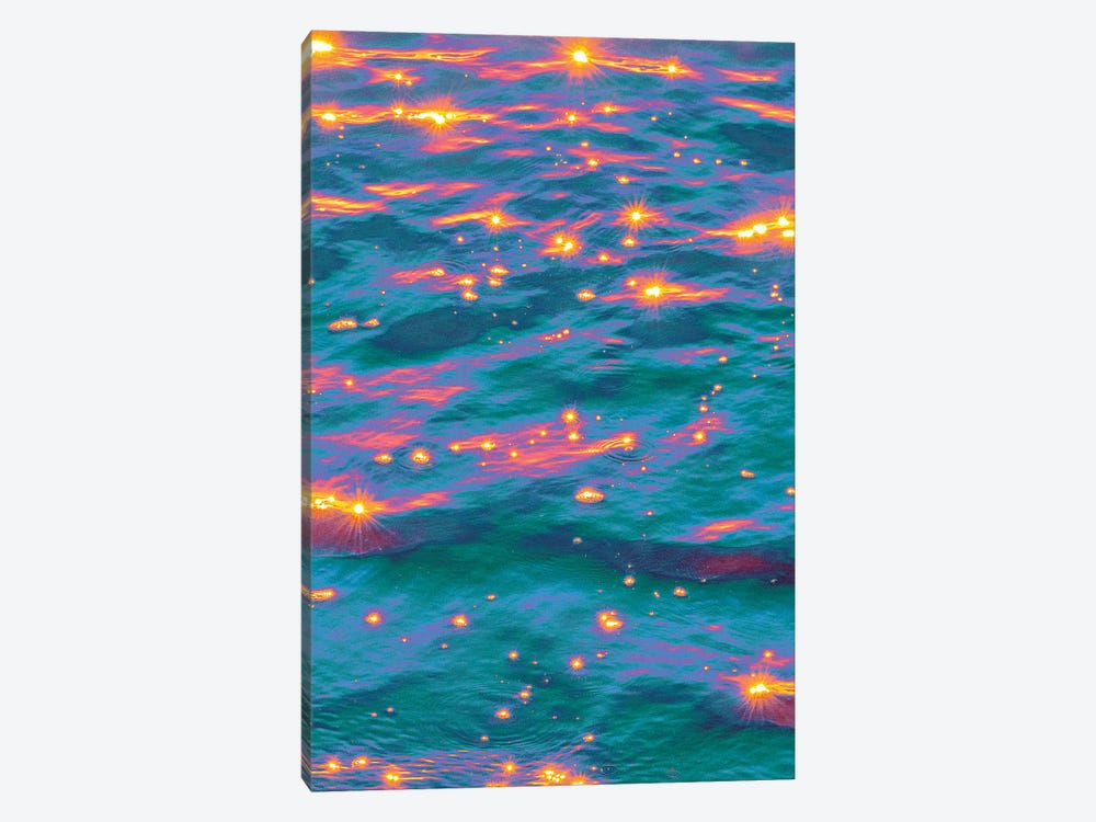Force Of Nature by Nathan Head 1-piece Canvas Wall Art