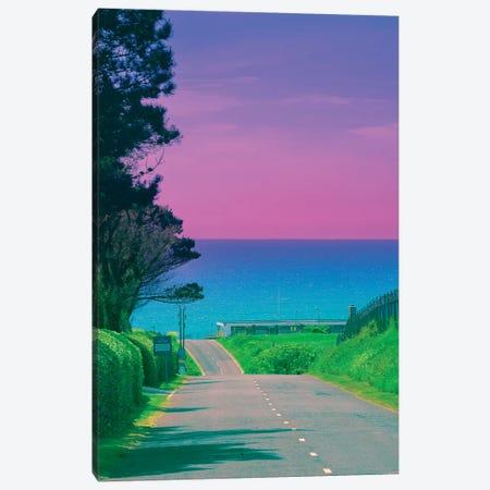 It's So Dreamy Canvas Print #NHE27} by Nathan Head Canvas Print