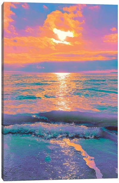 Apotheosis Canvas Art Print