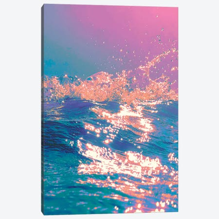 Radiance Canvas Print #NHE43} by Nathan Head Canvas Wall Art