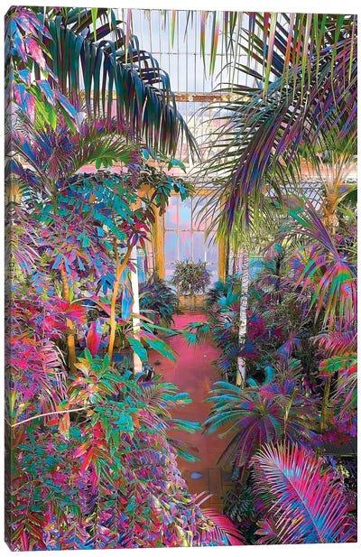 Spark Of Imagination Canvas Art Print