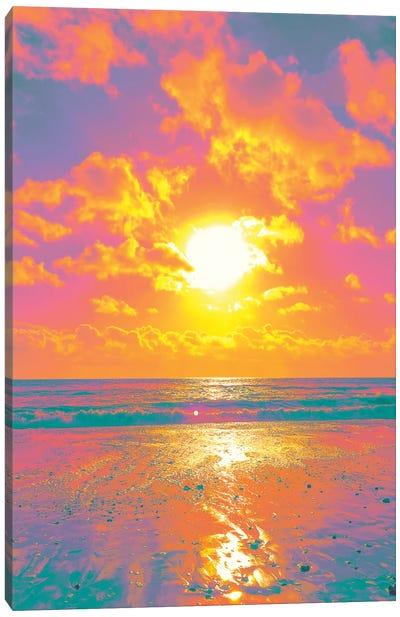 Hope On The Horizon Canvas Art Print