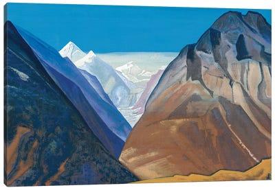 Lahul, 1932 Canvas Art Print