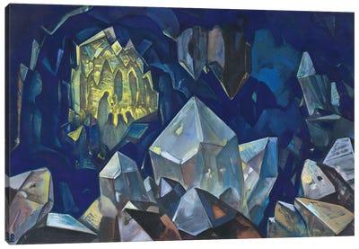Most Sacred , 1933 Canvas Art Print