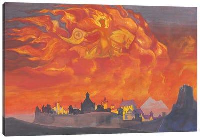 Sophiathe Wisdom Of The Almighty, 1932 Canvas Art Print