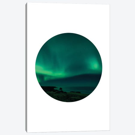 Landscapes Circular 4  Skardsvik Canvas Print #NIA19} by Joe Mania Canvas Art