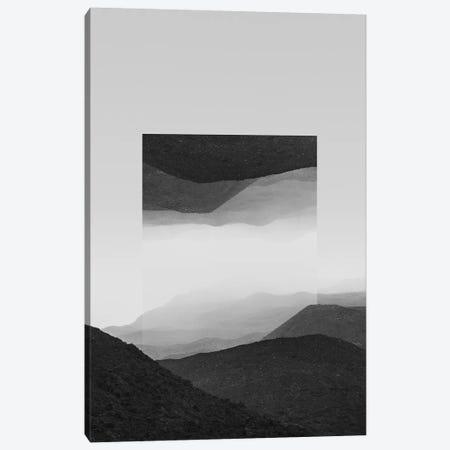 Landscapes Mirrored 2 El Cocuy Canvas Print #NIA27} by Joe Mania Canvas Artwork