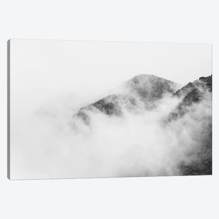 Landscapes Raw 1 Nevado del Ruiz, Colombia Canvas Print #NIA30} by Joe Mania Canvas Art