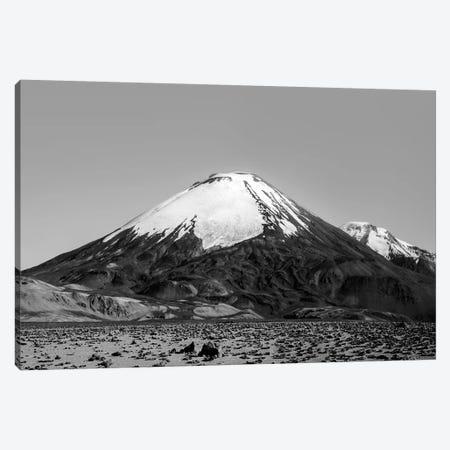 Landscapes Raw 3 Sajama, Bolivia Canvas Print #NIA39} by Joe Mania Canvas Wall Art