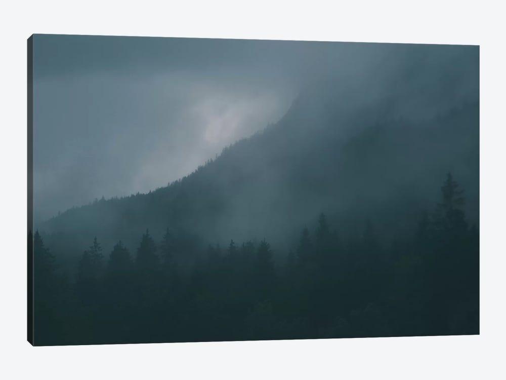 Landscapes Raw 4 Karwendel, Austria by Joe Mania 1-piece Art Print