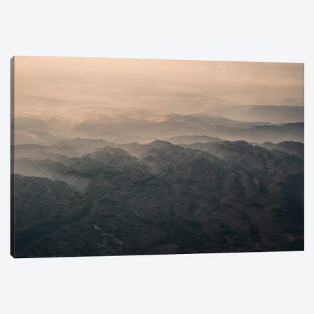 Landscapes Raw 5 Andes, Chile Canvas Print #NIA45} by Joe Mania Canvas Artwork