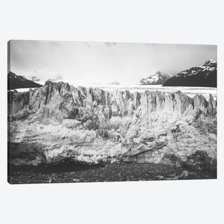 Landscapes Raw 5 Perito Moreno, Argentina Canvas Print #NIA47} by Joe Mania Canvas Wall Art
