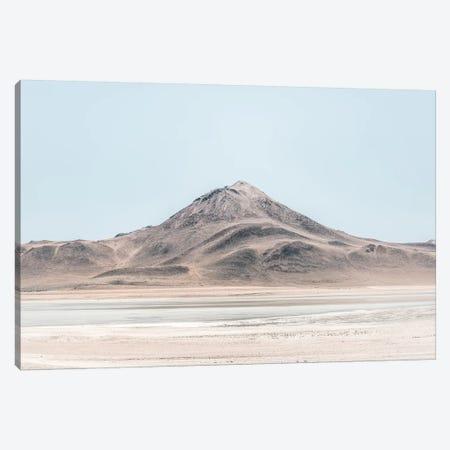 Landscapes Raw 5 Salar de Uyuni, Bolivia Canvas Print #NIA48} by Joe Mania Art Print