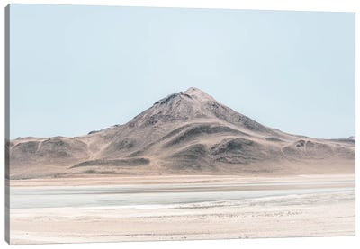Landscapes Raw 5 Salar de Uyuni, Bolivia Canvas Art Print