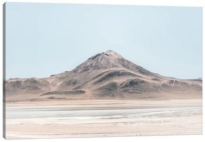 Landscapes Raw 5 Salar de Uyuni, Bolivia Canvas Art Print