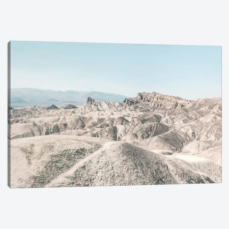 Landscapes Raw 6 Golden Canyon, USA Canvas Print #NIA49} by Joe Mania Canvas Art Print
