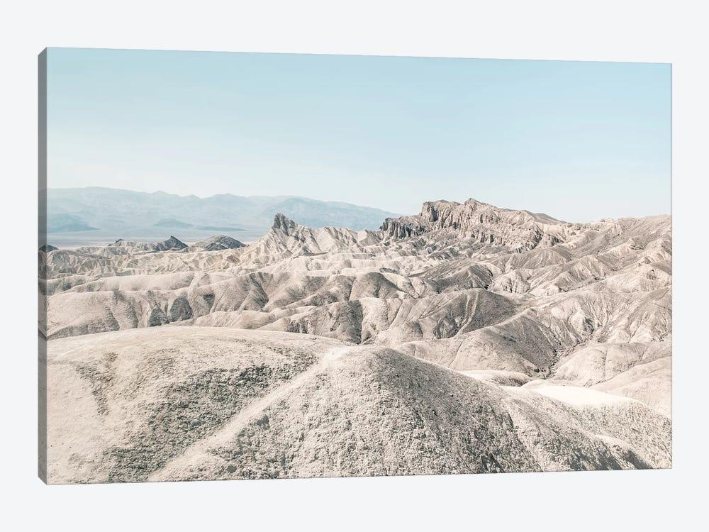 Landscapes Raw 6 Golden Canyon, USA by Joe Mania 1-piece Canvas Artwork
