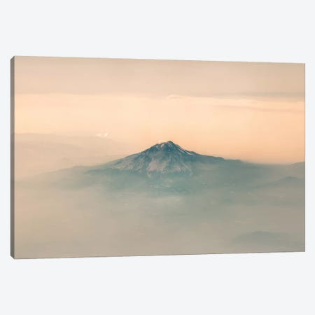 Landscapes Raw 7 Wyoming, USA Canvas Print #NIA56} by Joe Mania Canvas Print