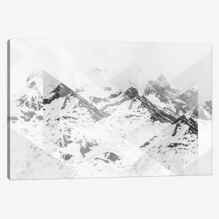 Landscapes Scattered 1 Perito Moreno Canvas Print #NIA59} by Joe Mania Canvas Wall Art