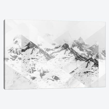 Landscapes Scattered 1 Perito Moreno Canvas Print #NIA59} by Joe Mania Canvas Wall Art