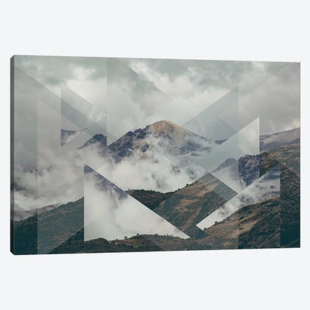 Landscapes Scattered 2 Nevado del Ruiz Canvas Print #NIA62} by Joe Mania Canvas Art Print