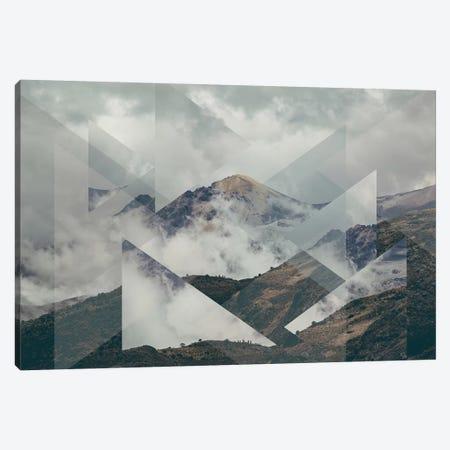 Landscapes Scattered 2 Nevado del Ruiz Canvas Print #NIA62} by Joe Mania Canvas Art Print