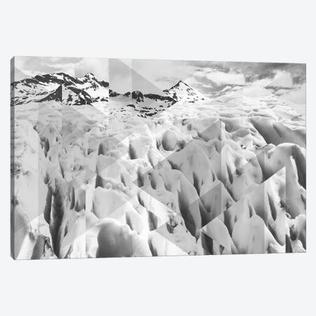 Landscapes Scattered 2 Perito Moreno Canvas Print #NIA64} by Joe Mania Canvas Art