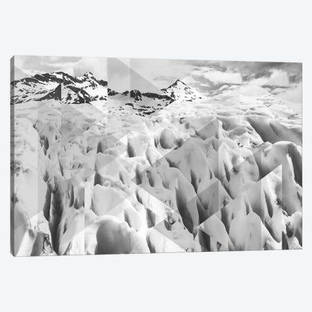 Landscapes Scattered 2 Perito Moreno Canvas Print #NIA64} by Joe Mania Canvas Art