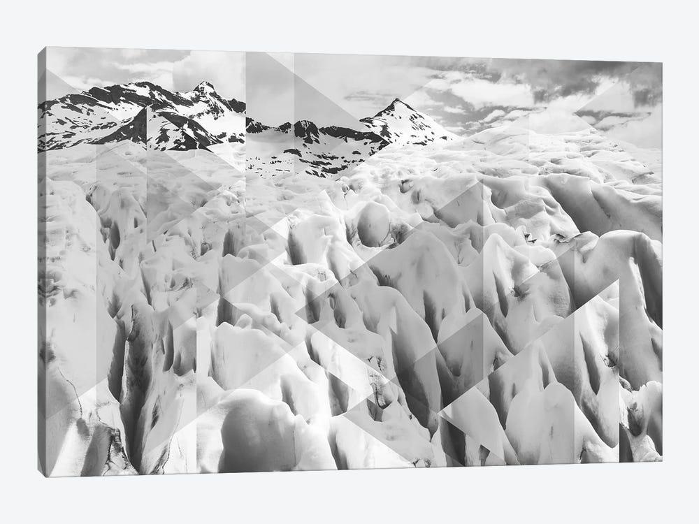 Landscapes Scattered 2 Perito Moreno by Joe Mania 1-piece Canvas Art Print